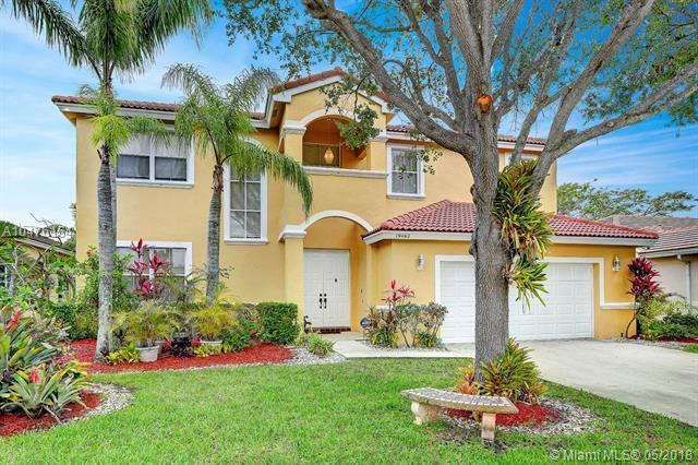 19462 Nw 23rd Pl, Pembroke Pines, FL - USA (photo 2)