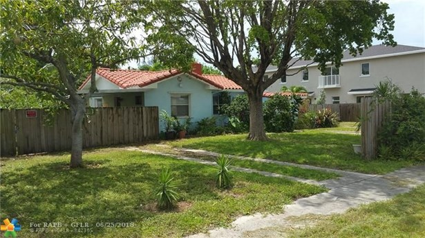 1023 Nw 2nd Ave, Fort Lauderdale, FL - USA (photo 2)