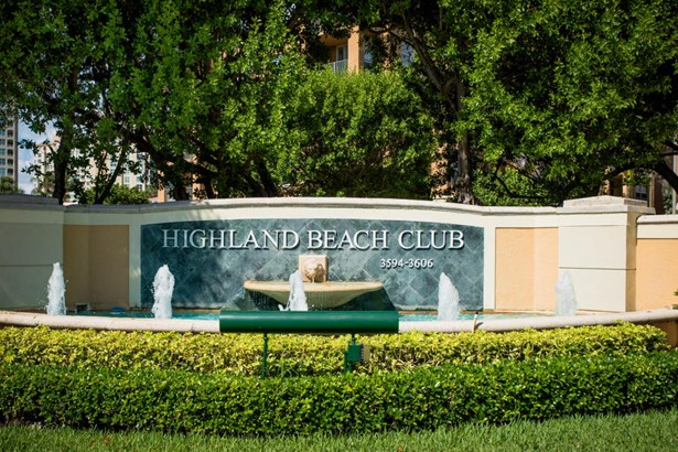 3594 S Ocean Boulevard Unit 207, Highland Beach, FL - USA (photo 1)