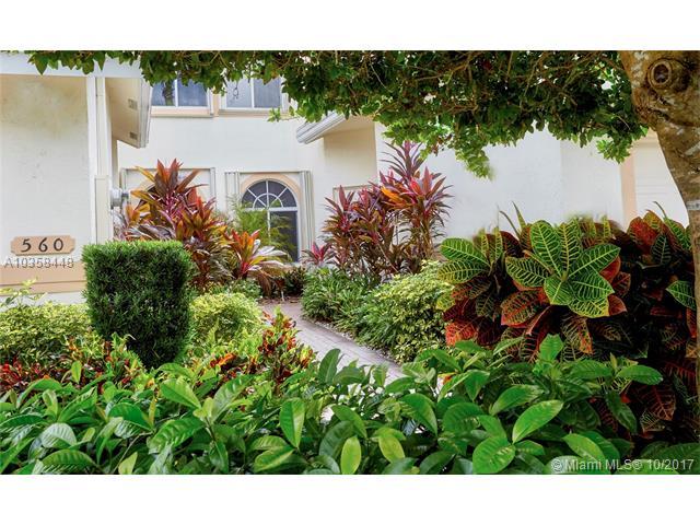 560 W Palm Aire Dr  #560, Pompano Beach, FL - USA (photo 4)