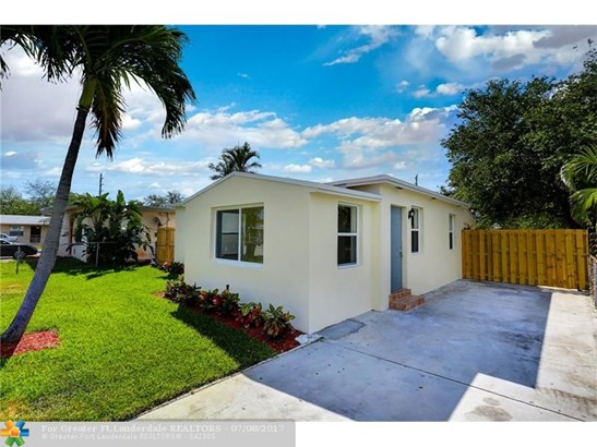 Single-Family Home - Fort Lauderdale, FL (photo 4)