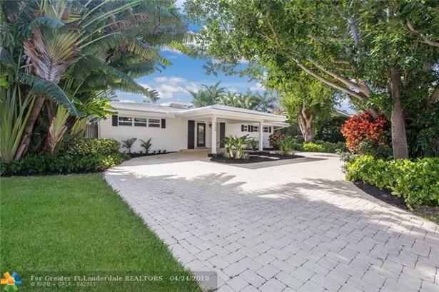 2356 Ne 8th St, Fort Lauderdale, FL - USA (photo 1)
