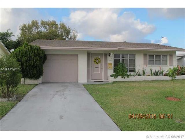 4915 Nw 53rd St, Tamarac, FL - USA (photo 1)