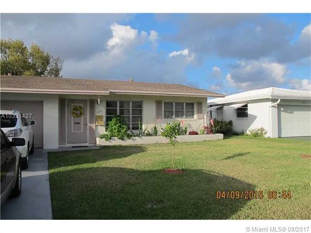 4915 Nw 53rd St, Tamarac, FL - USA (photo 2)