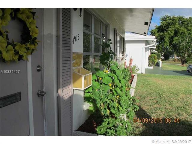 4915 Nw 53rd St, Tamarac, FL - USA (photo 3)