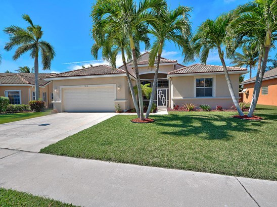 9313 Cove Point Circle, Boynton Beach, FL - USA (photo 1)