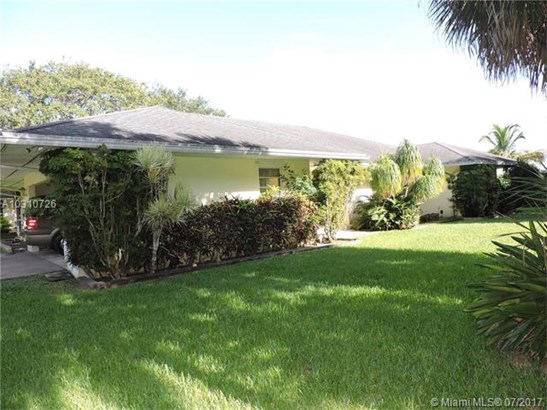 Single-Family Home - Homestead, FL (photo 1)