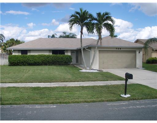 726 Nw 42nd Way, Deerfield Beach, FL - USA (photo 1)