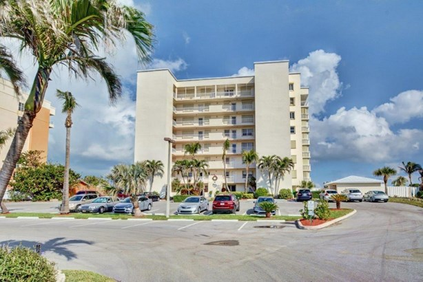 10980 S Ocean S Drive Unit 611, Jensen Beach, FL - USA (photo 2)