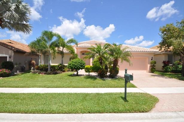6765 Garde Road, Boynton Beach, FL - USA (photo 1)