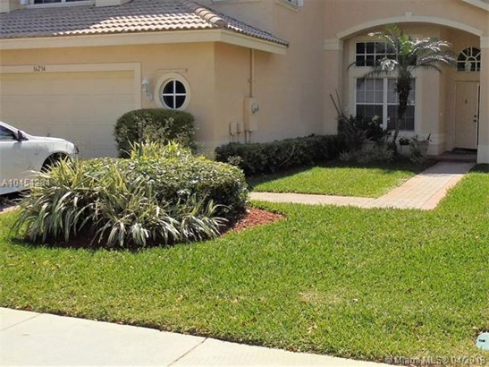 16234 Sw 18th Pl, Miramar, FL - USA (photo 2)