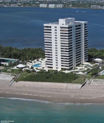 5280 N Ocean Drive Unit 16d, Riviera Beach, FL - USA (photo 2)