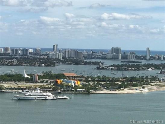 888 Biscayne Blvd  #3503, Miami, FL - USA (photo 1)