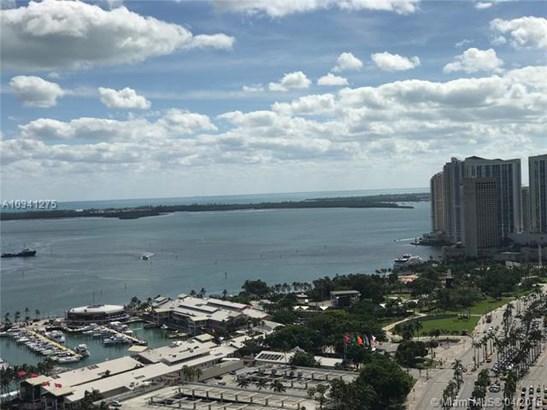 888 Biscayne Blvd  #3503, Miami, FL - USA (photo 3)