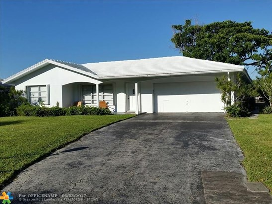 Single-Family Home - Lauderdale By The Sea, FL (photo 4)
