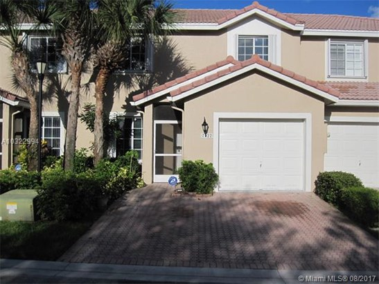 7422 Nw 61st Ter  #7422, Parkland, FL - USA (photo 1)