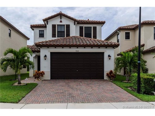 9248 Sw 39th St, Miramar, FL - USA (photo 1)