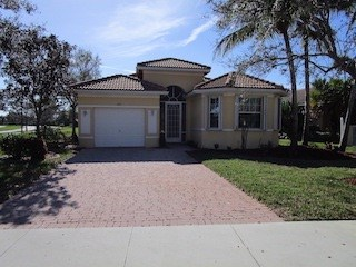 601 Nw Stanford Lane, Port St. Lucie, FL - USA (photo 1)