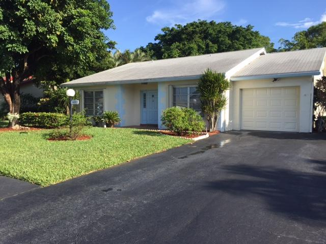 Single-Family Home - Greenacres, FL (photo 1)