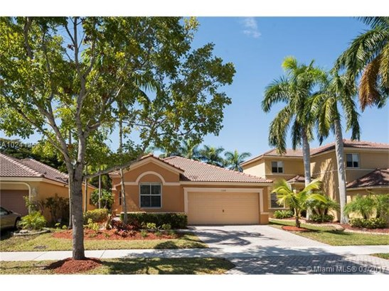 1109 Bluewood Ter, Weston, FL - USA (photo 1)