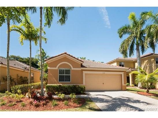 1109 Bluewood Ter, Weston, FL - USA (photo 3)