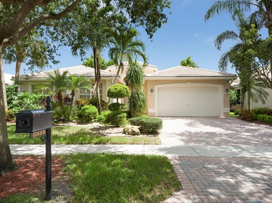 6854 Fiji Circle, Boynton Beach, FL - USA (photo 2)