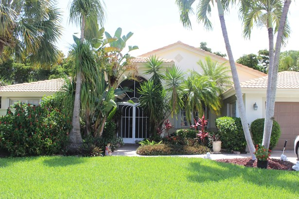 7458 Falls Road, Boynton Beach, FL - USA (photo 1)