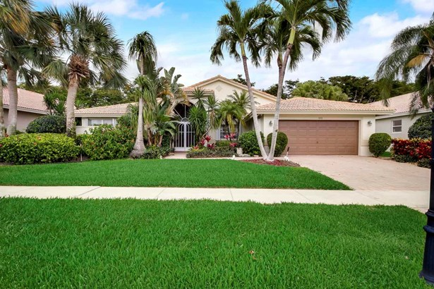 7458 Falls Road, Boynton Beach, FL - USA (photo 2)