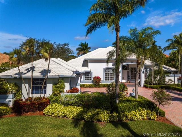 3089 Birkdale, Weston, FL - USA (photo 1)