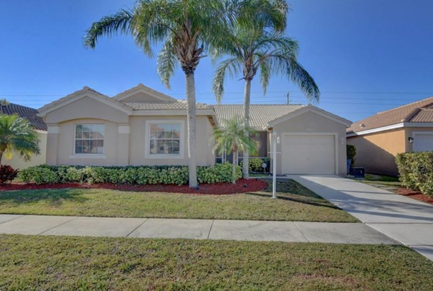 9640 Tavernier Drive, Boca Raton, FL - USA (photo 1)