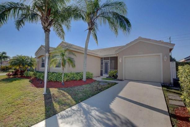 9640 Tavernier Drive, Boca Raton, FL - USA (photo 2)