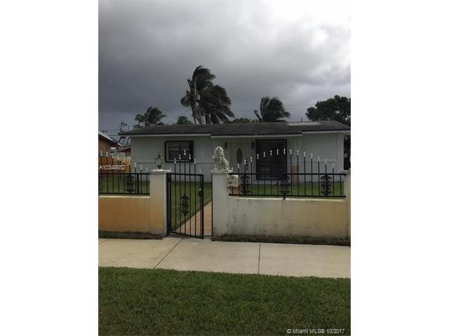 3910 Nw 174th St, Miami Gardens, FL - USA (photo 1)