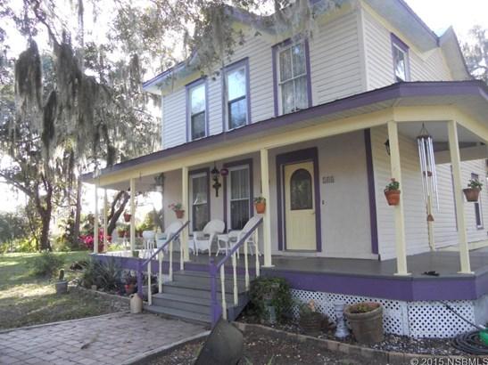 208 South Gaines St , Oak Hill, FL - USA (photo 1)