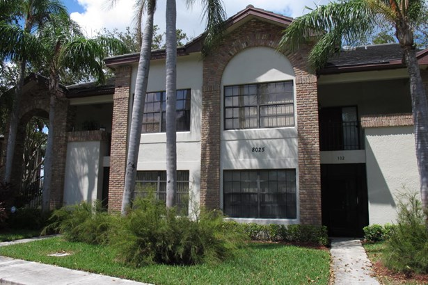 Condo/Townhouse - Boynton Beach, FL (photo 1)