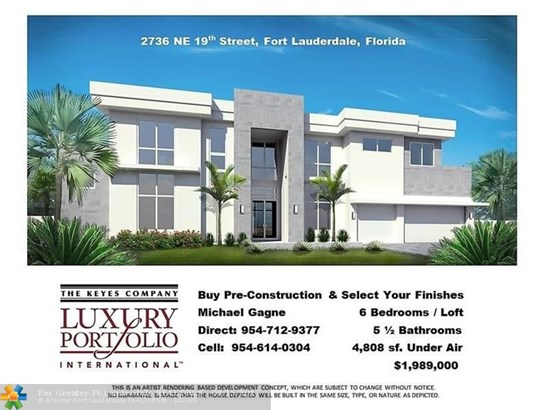 2736 Ne 19th St, Fort Lauderdale, FL - USA (photo 2)