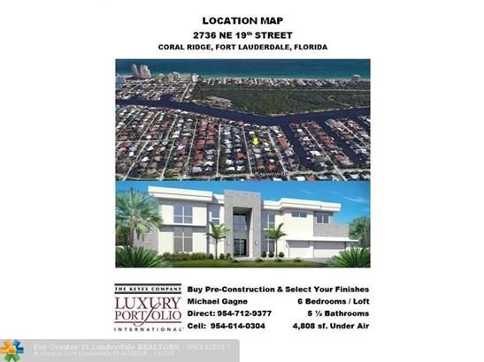 2736 Ne 19th St, Fort Lauderdale, FL - USA (photo 5)