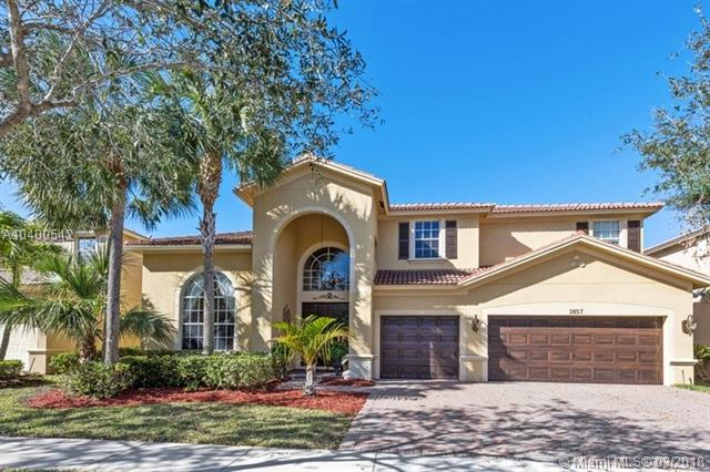 3857 E Hibiscus St, Weston, FL - USA (photo 2)