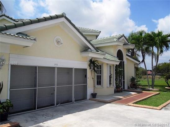 2712 Augusta Dr, Homestead, FL - USA (photo 1)