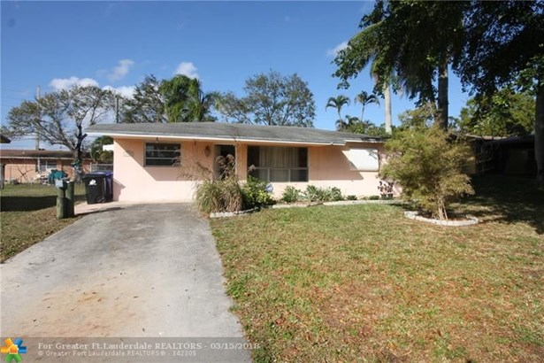 1823 Sw 29th St, Fort Lauderdale, FL - USA (photo 1)
