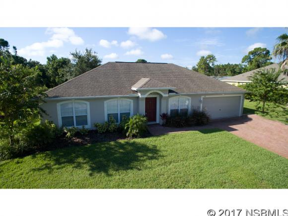 110  Hollow Oak Trl , Edgewater, FL - USA (photo 1)