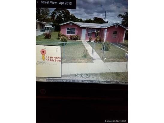 1119 Nw 114th St, Miami, FL - USA (photo 1)