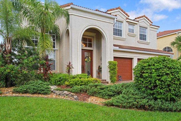 Single-Family Home - Port Saint Lucie, FL (photo 2)
