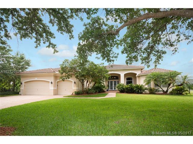 13993 Sw 42nd St, Davie, FL - USA (photo 1)