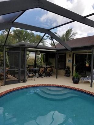 12701 Sw 13th Manor, Davie, FL - USA (photo 1)