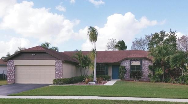 12701 Sw 13th Manor, Davie, FL - USA (photo 2)