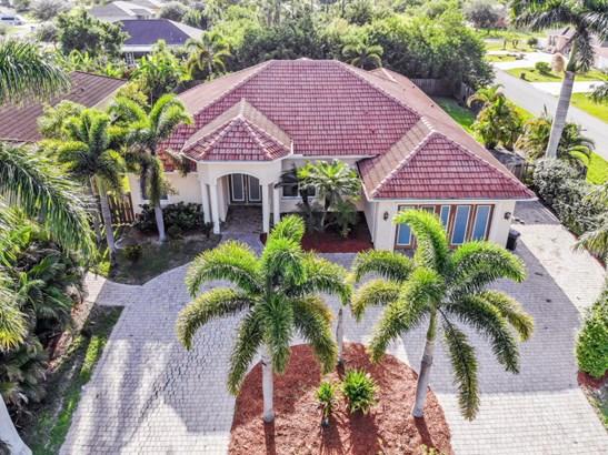 3441 Sw Savona Boulevard, Port St. Lucie, FL - USA (photo 1)