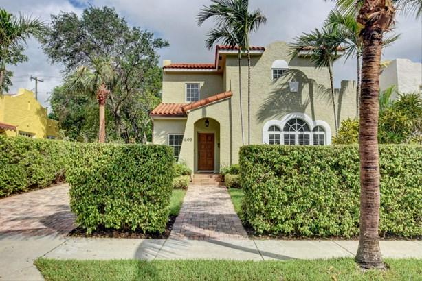 609 Flamingo Drive, West Palm Beach, FL - USA (photo 1)