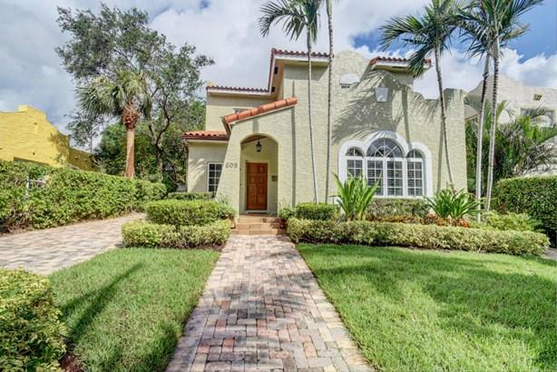 609 Flamingo Drive, West Palm Beach, FL - USA (photo 2)