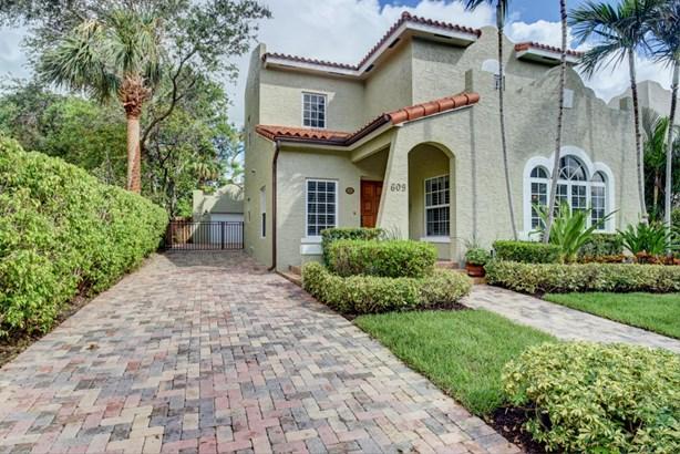 609 Flamingo Drive, West Palm Beach, FL - USA (photo 3)