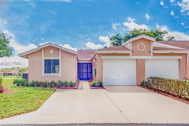 8082 Springside Ct  #a, Boca Raton, FL - USA (photo 2)